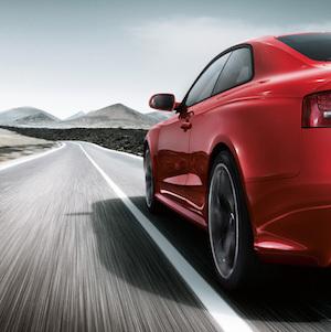 Navigate Audi into 2015