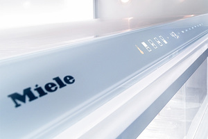Keep cool with Miele