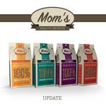 100% Organic Muesli - Made by Mom