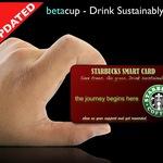 Starbucks Smart Card