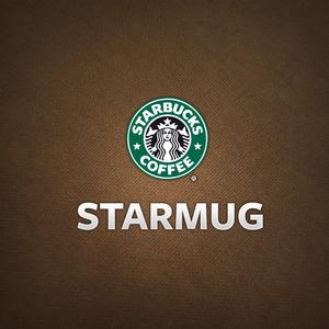 Starbucks Starmug
