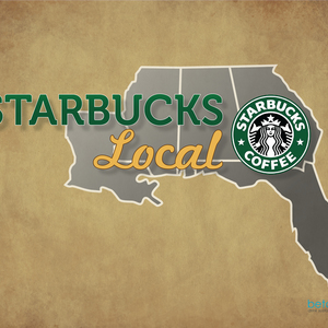 Starbucks Local