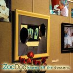 ZocDoc knows them all