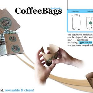 CoffeeBags