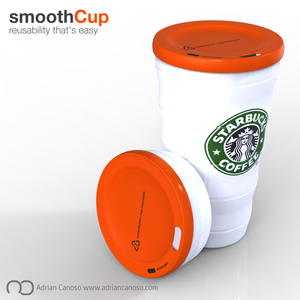 SmoothCup