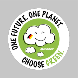 One future. One planet.