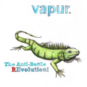 The Anti-Bottle - REvolution!