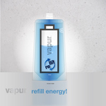 refill energy