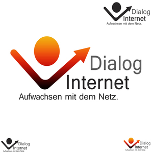 Dialog Internet Logo