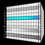 e-book cube