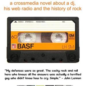 Chronorock.com - A crossmedia novel