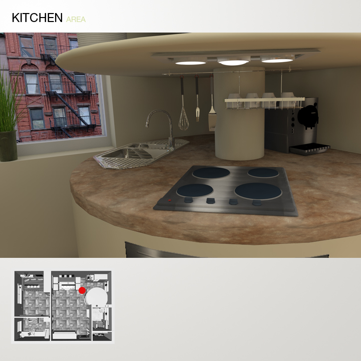 A 06 kitchen bigger