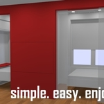 simple, easy, enjoyment