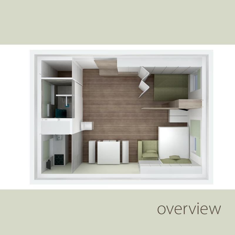 Apartment 025 guest2 bigger