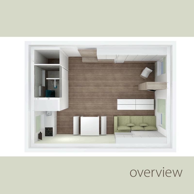Apartment overview bigger