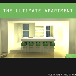 THE ULTIMATE APARTMENT