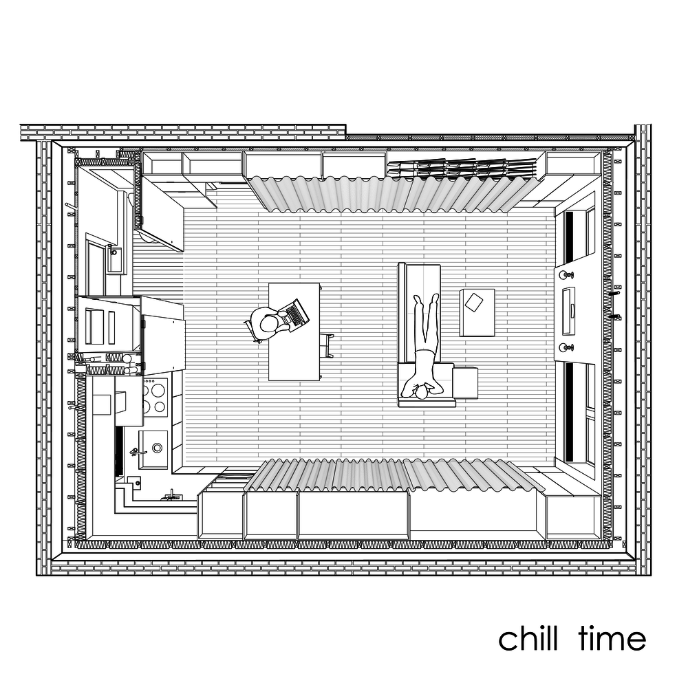 Chill time bigger