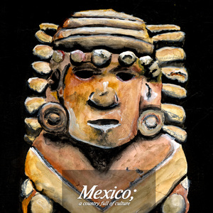 mexico, a country full of culture