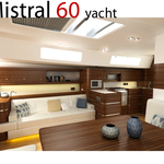 Mistral 60 Yacht