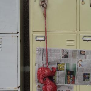 locker's child