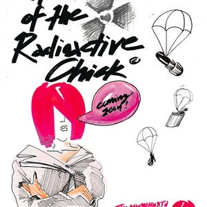 The Adventures of the Radioactive Chick