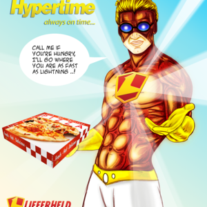 Hypertime