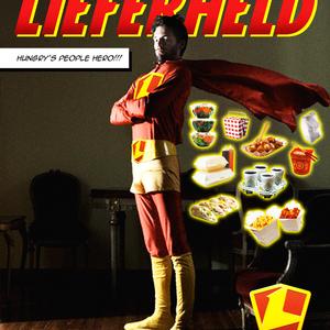Jeff, Lieferheld.