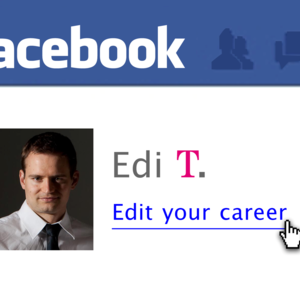 Edi T. – Edit your career