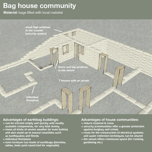 earthbag community