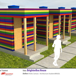 BrighterBox House