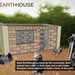 EarthHouse - a home from the earth