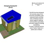 Emergency Housing Unit (EHU)
