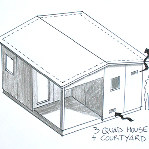 THE PANEL HOUSE