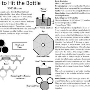 Hit the Bottle