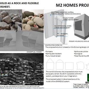 M2 HOMES PROJECT