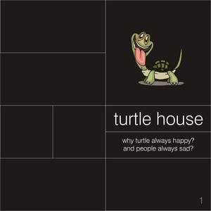 turtle house