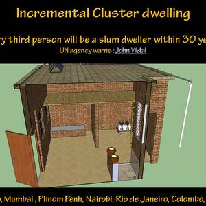 Cluster dwelling