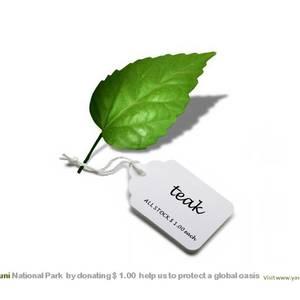 Buy a leaf