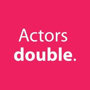 Actor Double