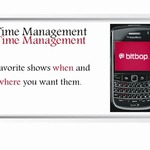 Time Management Update