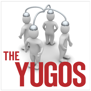 The Yugos connected