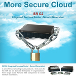 Control Secure Cloud