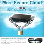Control Secure Cloud