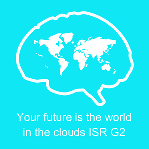 Your future is a cloud