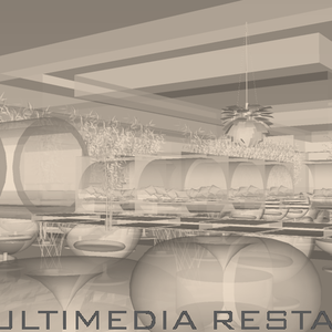 Eco Multimedia Restaurant
