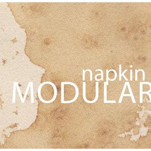 Napkin Modulars