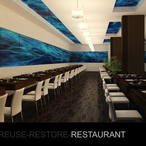 Restaurant Transformer
