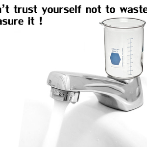 Measure it !