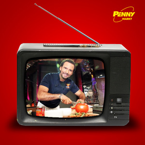 Recipes TV program