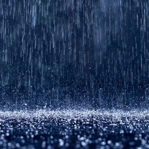 Symbiosis air and rain